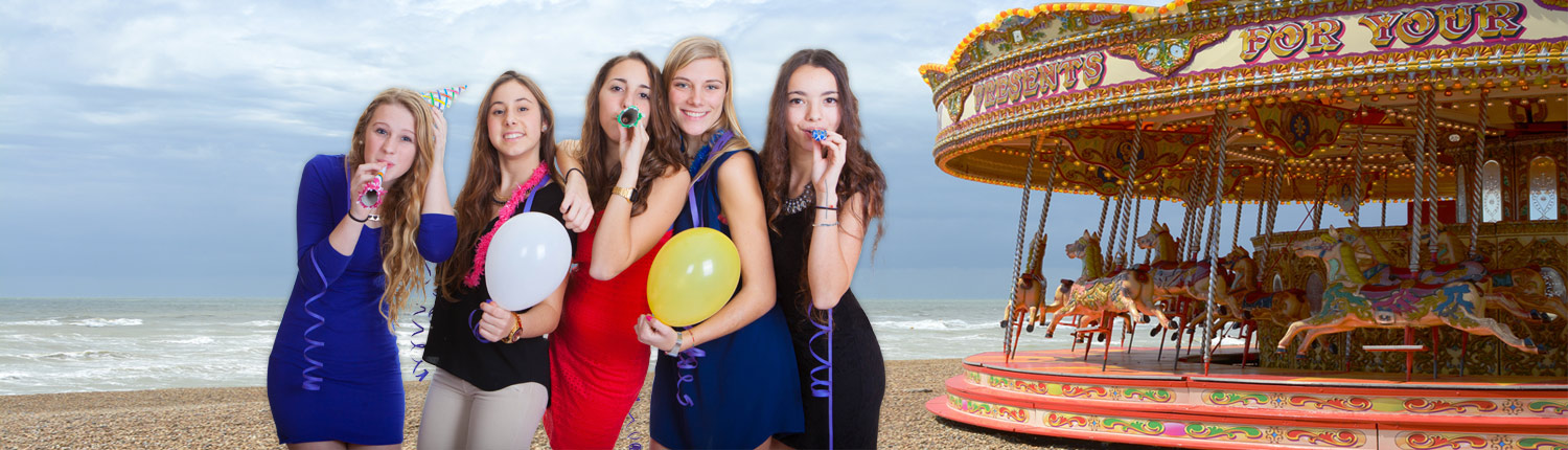 hen party ideas in brighton