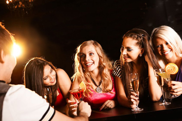 hen party packages brighton